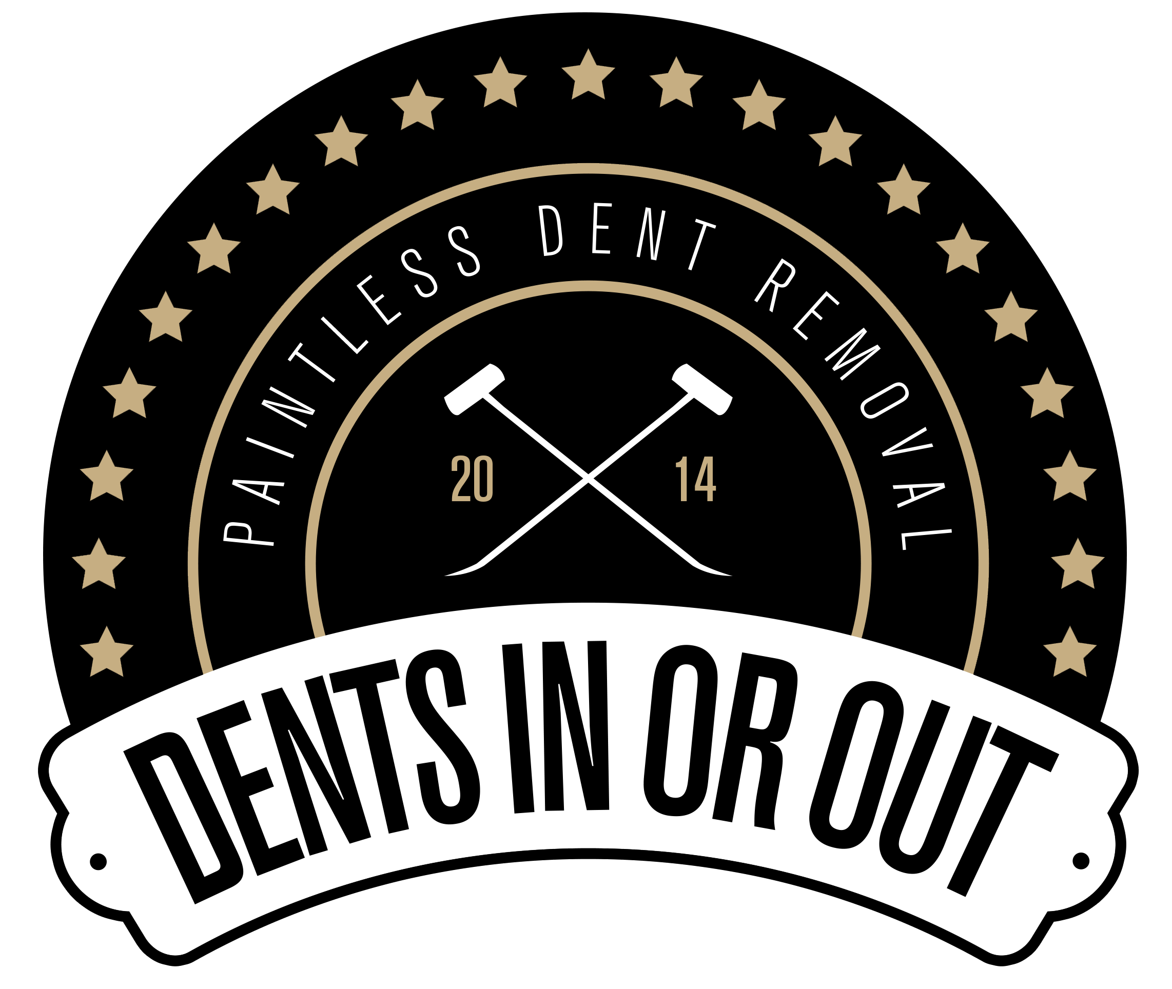 NYC Mobile Dent Repair | Dents In Or Out